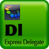 Express Delegate Dictation and transcription Workflow Management