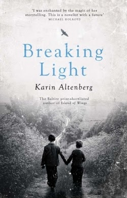 Breaking Light, Karin Altenberg