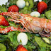 Buttered Crayfish