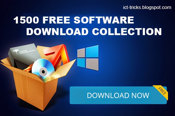 Free Software Downloads Part 1