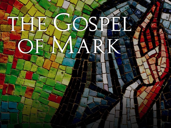 Visual Survey Of The Gospel Of Mark ~ Ministry Best Practices
