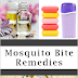 Over 40 Mosquito Bite Itch Relief Tips
