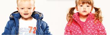Moda para niños vuelta al cole 2013 2014