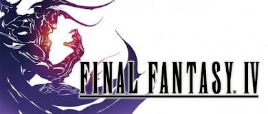 [NDS] Final Fantasy IV FF4+Banner