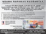 Iklan Jenama Malaysia Nu-Prep 100 Menuju Kemajuan dan Pembangunan Ummah SELAMAT,BERKESAN,BERKUALITI