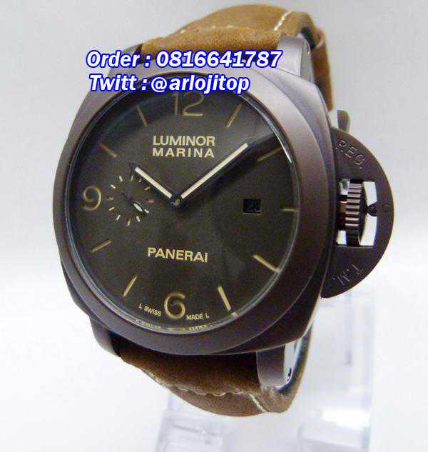 Panerai Luminor Marina (Gry) For Men
