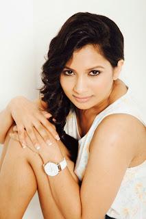 Soan Papdi fame Niranjana Pictures 006.JPG
