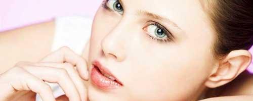 maquillaje para el acne resultados
