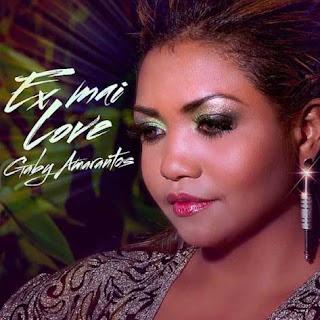 Gaby Amarantos - Ex mai love