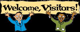 5 Tipe Pengunjung Blog | Repost