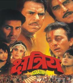 frames n pages kshatriya hindi movie review
