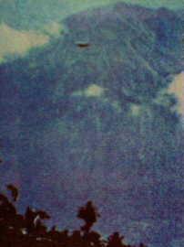 UFO (Benda terbang tak teridentifikasi)