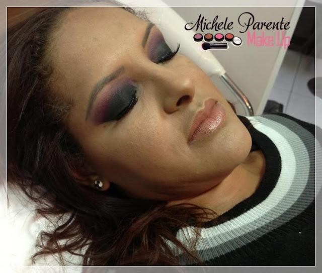 Curso de Maquiagem Profissional
