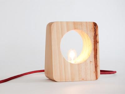 Lamparini Yer Tipi Lamba