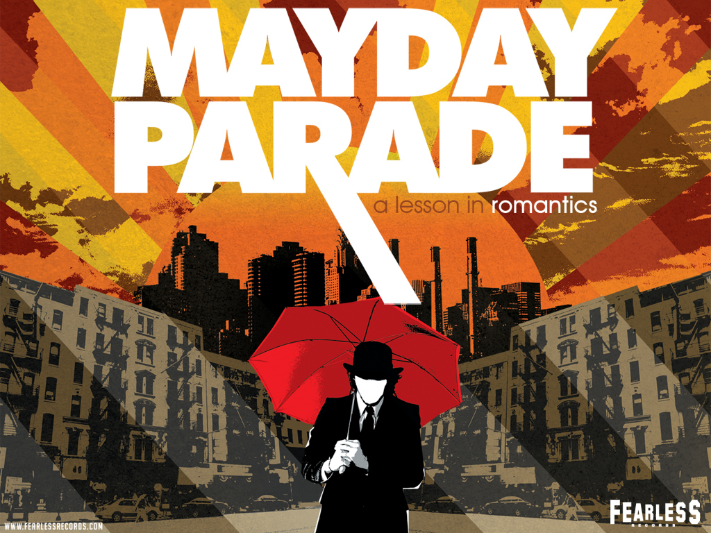 Black cat mayday parade lyrics