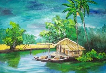 Cây dừa trong văn học - Thuyết mình về cây dừa