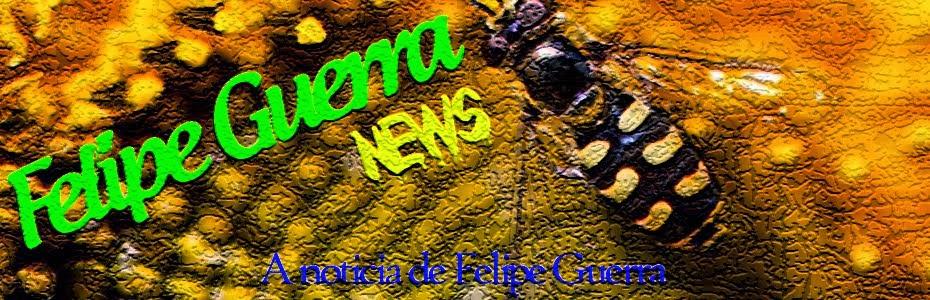 Felipe Guerra News