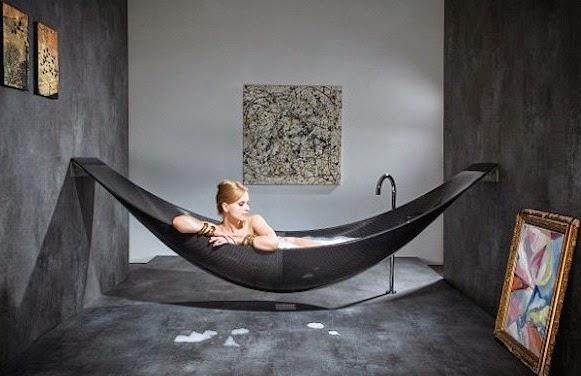 Rede de banho – Bem Legaus