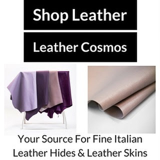 Leather Cosmos E-Shop