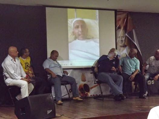 Homenagem de Mestre Fred Guaraná em vídeo