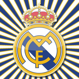 footballgfx real madrid fc logo 256x256