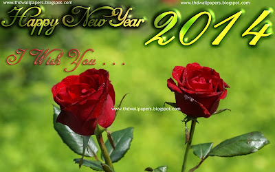 Latest Beautiful Happy New Year 2014 Photos - Beautiful Photos