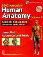 GENERAL ANATOMY BY BD CHAURASIA EBOOK