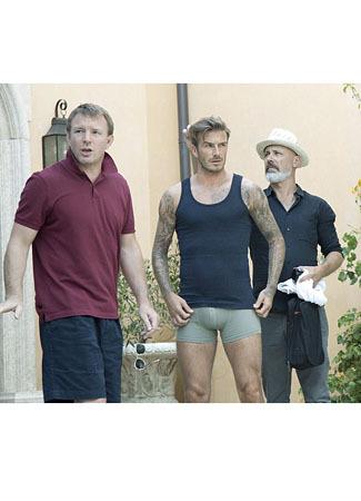 Underwear David Beckham