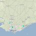 Montevideo: El dia mas frio en lo que va del año