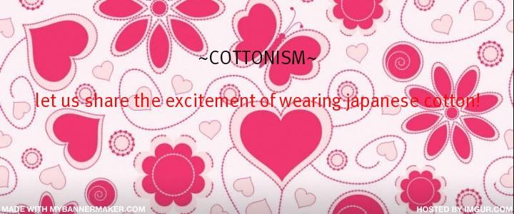 cottonism