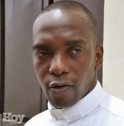 EN TAMBORIL:Acusan a sacerdote haitiano de pedir unificación de la isla en plena misa