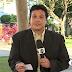 Novo: TV Gazeta usa nova logomarca nas reportagens AO VIVO