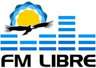 FM LIBRE 93.5 Mhz