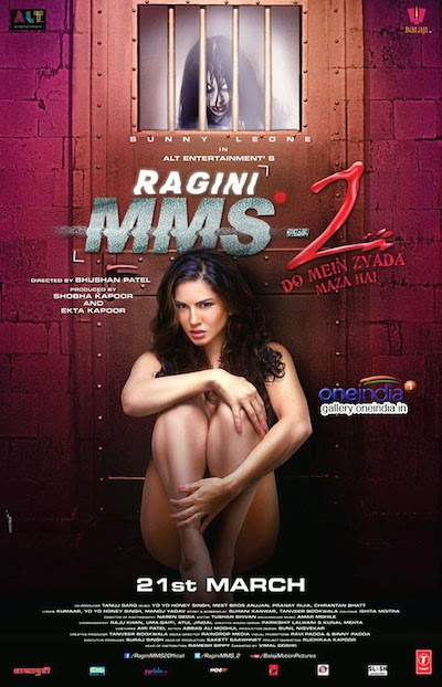 Ragini MMS 2 (2014) BluRay 720p BRRip 725MB