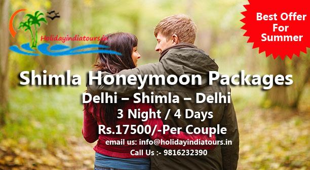 Honeymoon, Carrental, Kinnaur, Lahaul Spiti, Himachal Tourism