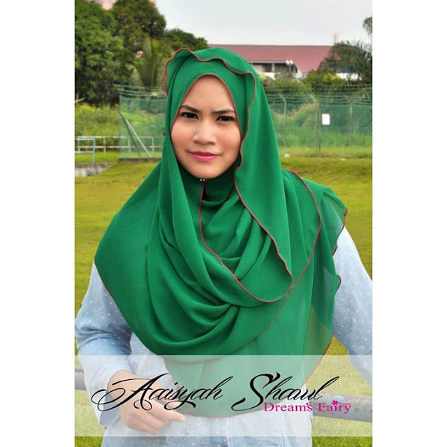 dreams fairy boutique, dreams fairy hijab boutique, tips pilih warna hijab mengikut warna kulit