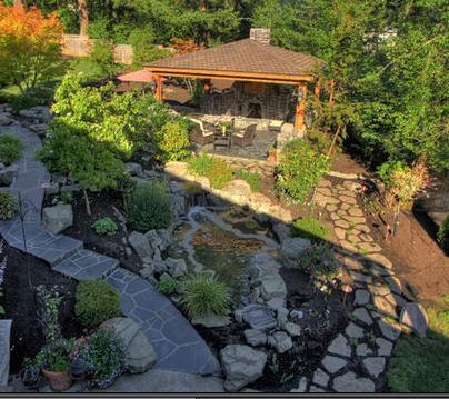 Fotos de terrazas terrazas y jardines fotos de terrazas for Terrazas bonitas