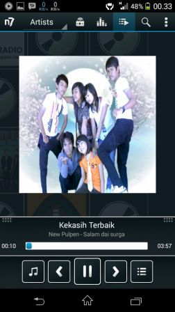 n7player Music Player Terbaru