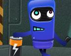 Uzaylı Robot Hikayesi Yeni