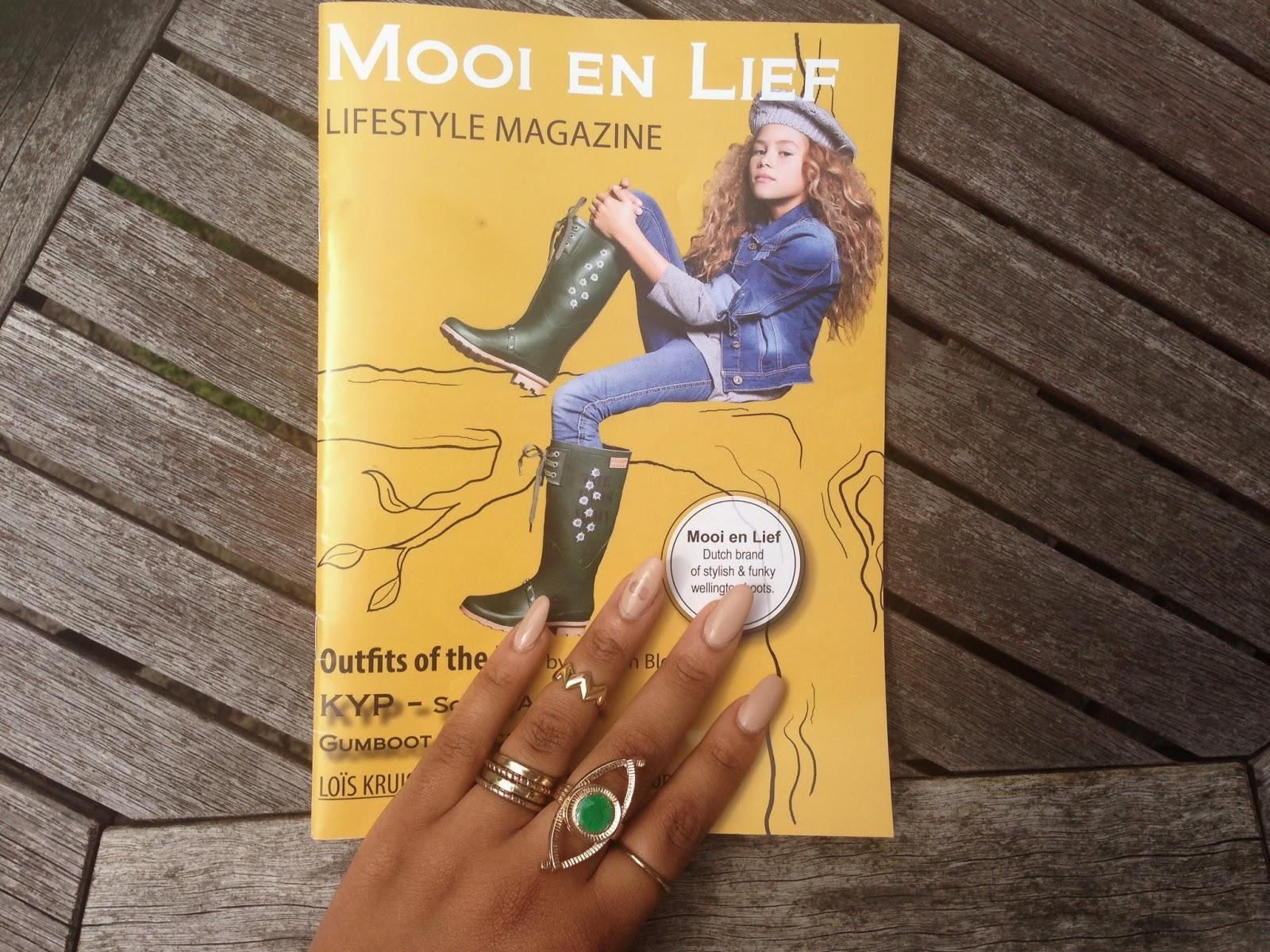 Mooi en Lief Lifestyle Magazine