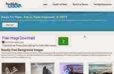 Free Media Goo: banco de fotos libres de derechos, texturas y fondos de pantalla para descargar gratis