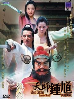 Phim Thiên Sứ Chung Quỳ Thvl1