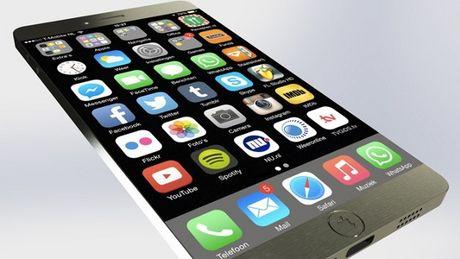 IPhone 7 : Nouvelles caractéristiques