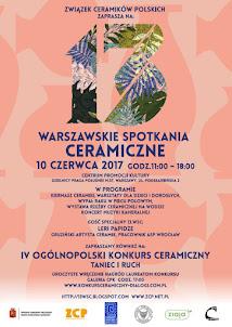 13th WARSAW CERAMIC FAIR