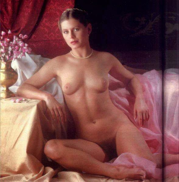 Вера фишер голая фото