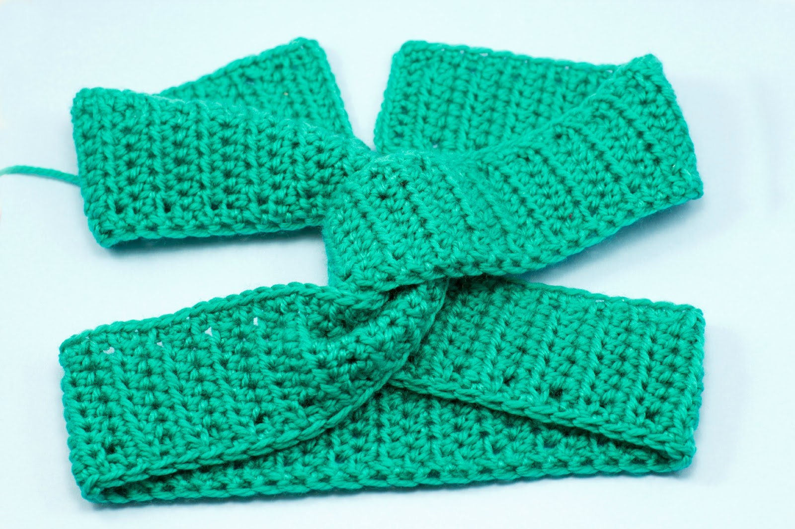 Free Crochet Pattern For Turban Headband : Baby Headband Patterns Pinterest Rachael Edwards