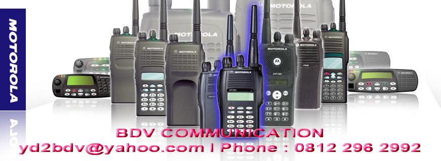 BDV COMMUNICATION