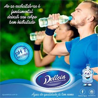 Agua Delicia