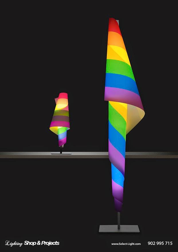 Alta Costura Flags - Josep Aregall y Ramón Úbeda