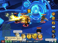 Download Cheat LS Lost Saga Terbaru 9 Oktober 2012